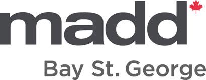 MADD Bay St. George