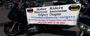 sober riders