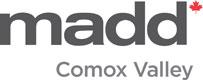 MADD Comox Valley