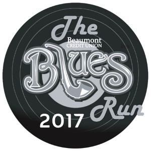The Beaumont Credit Union Blues Run 2017