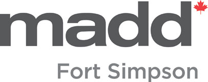 MADD Fort Simpson