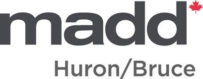 MADD Huron/Bruce