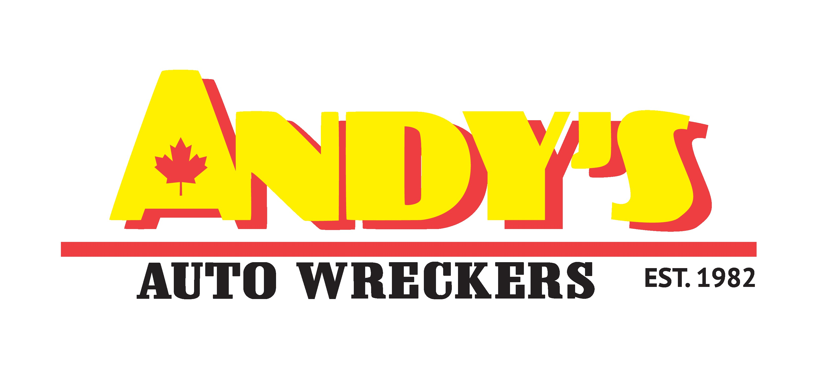 Andy's Auto Wreckers