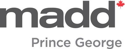 MADD Prince George