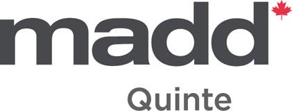 MADD Quinte