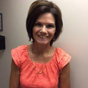 Carol Parsley - Admin Assistant