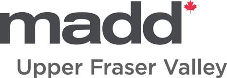 MADD Upper Fraser Valley