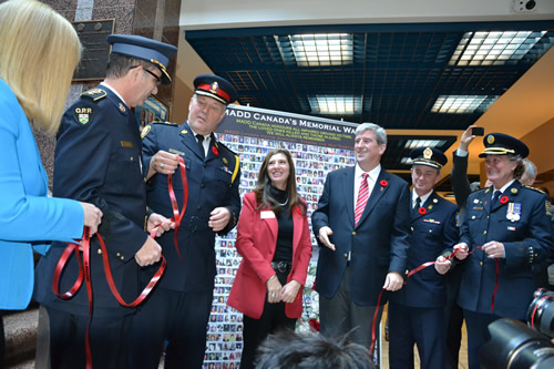 Page image – Project Red Ribbon 2013 Launch