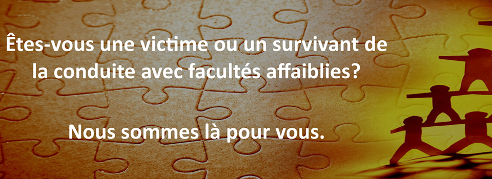 Slider – Victim Services – French