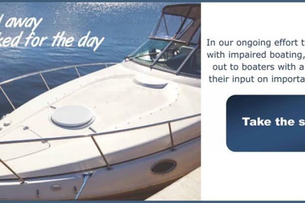 Boating survey image