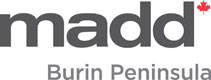 MADD Burin Peninsula