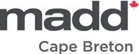 MADD Cape Breton