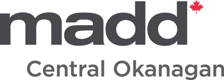 MADD Central Okanagan