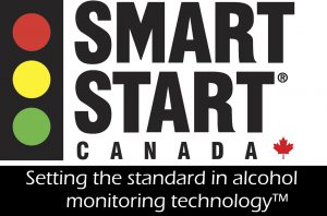 Smart Start Canada. Setting The Standard In Alcohol Monitoring Technology(TM)
