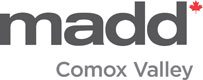 MADD Comox Valley