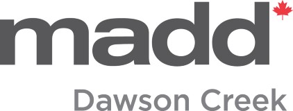 MADD Dawson Creek