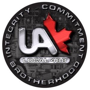UA Local 488