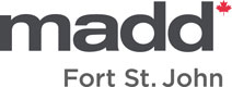 MADD Fort St. John