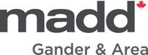MADD Gander & Area