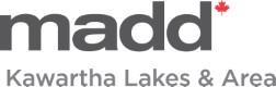 MADD Kawartha Lakes & Area