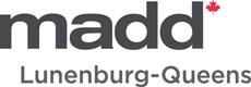 MADD Lunenburg-Queens