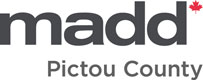 MADD Pictou County