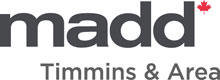 MADD Timmins & Area