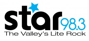 Star 98.3 The Valley's Lite Rock