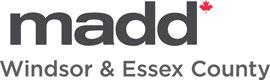 MADD Windsor & Essex County