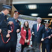 MADD Canada 2013 Project Red Ribbon Launch
